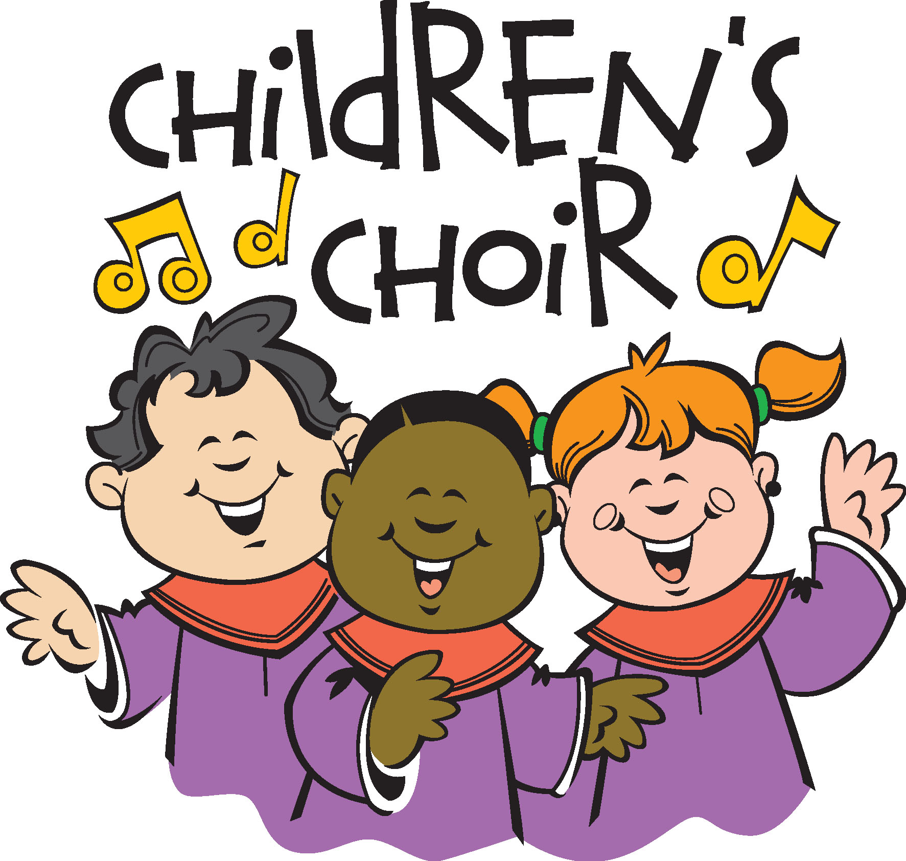 Church singing clipart picture library stock Chorister Clip Art (87+ images in Collection) Page 1 picture library stock