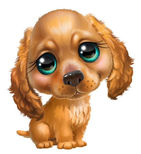 Dog and puppies clipart. Chiens wallpapers pies pinterest