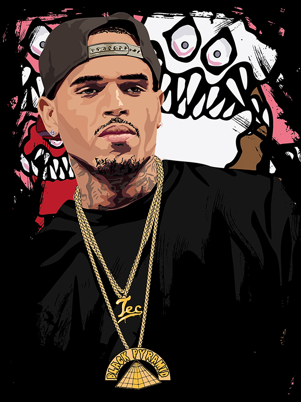 Chris brown clipart image freeuse 20+ Chris Brown Clipart | ClipartLook image freeuse