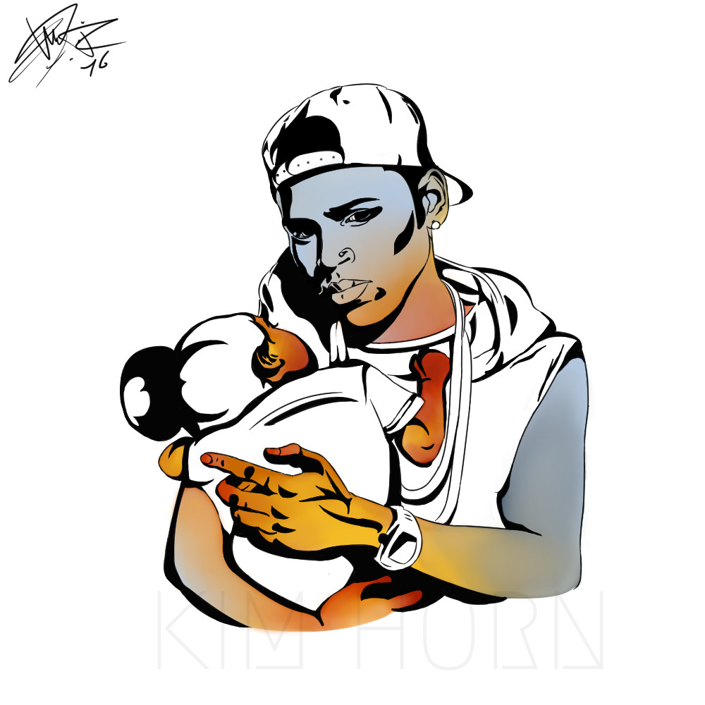 Chris brown clipart clip art library stock Chris Brown Cartoon Drawing | Free download best Chris Brown Cartoon ... clip art library stock