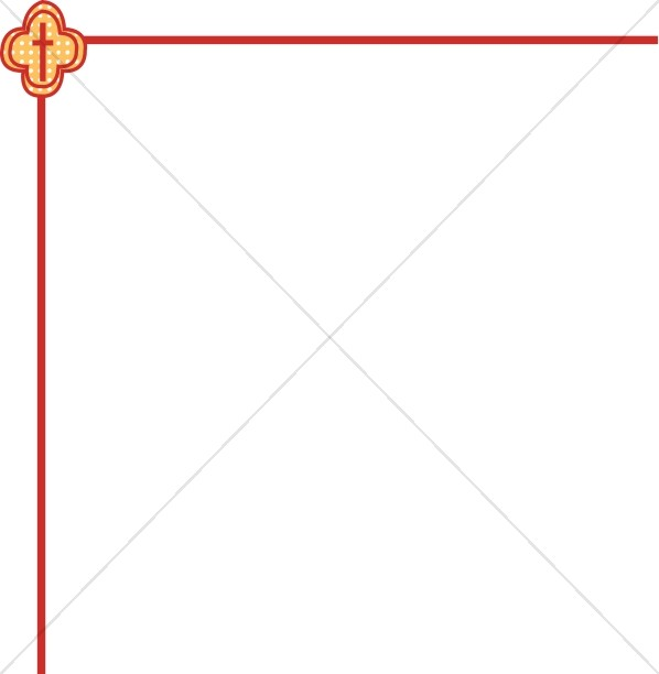Christ clipart borders vector royalty free download Religious Borders, Religious Border Clipart, Christian Borders ... vector royalty free download