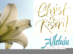 Free clipart he is risen clip art freeuse download Christ Has Risen Clipart | Free Images at Clker.com - vector clip ... clip art freeuse download