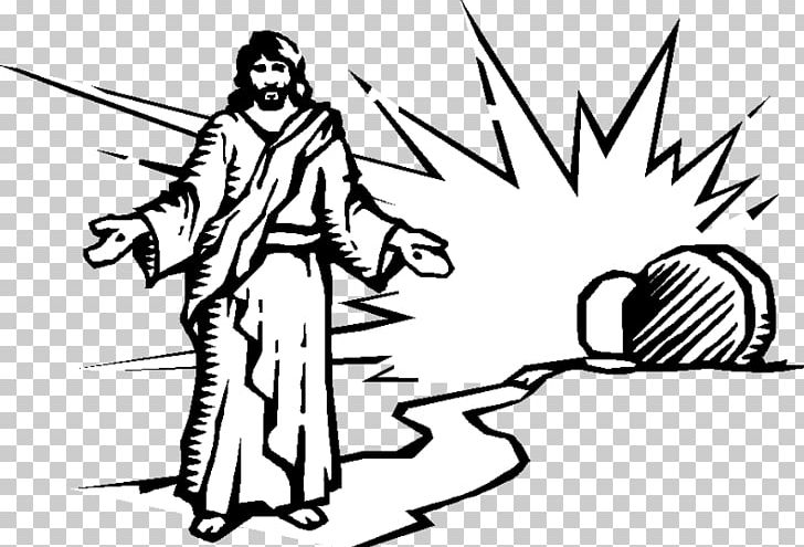 Christ has risen clipart vector transparent library Jesus Is Risen! Resurrection Of Jesus PNG, Clipart, Art, Artwork ... vector transparent library