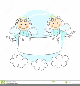 Christening clipart free graphic black and white library Baby Baptism Clipart Free | Free Images at Clker.com - vector clip ... graphic black and white library