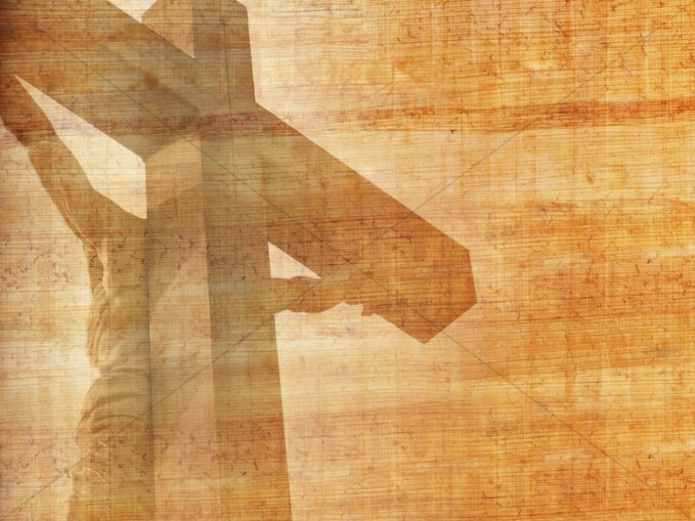 Christian background clipart banner black and white download Cross Design Christian Background Wood Grains   Worship Backgrounds banner black and white download