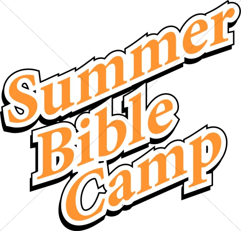 Christian camp clipart clip freeuse library Summer Bible Camp in Orange | Christian Youth Summer Camp clip freeuse library