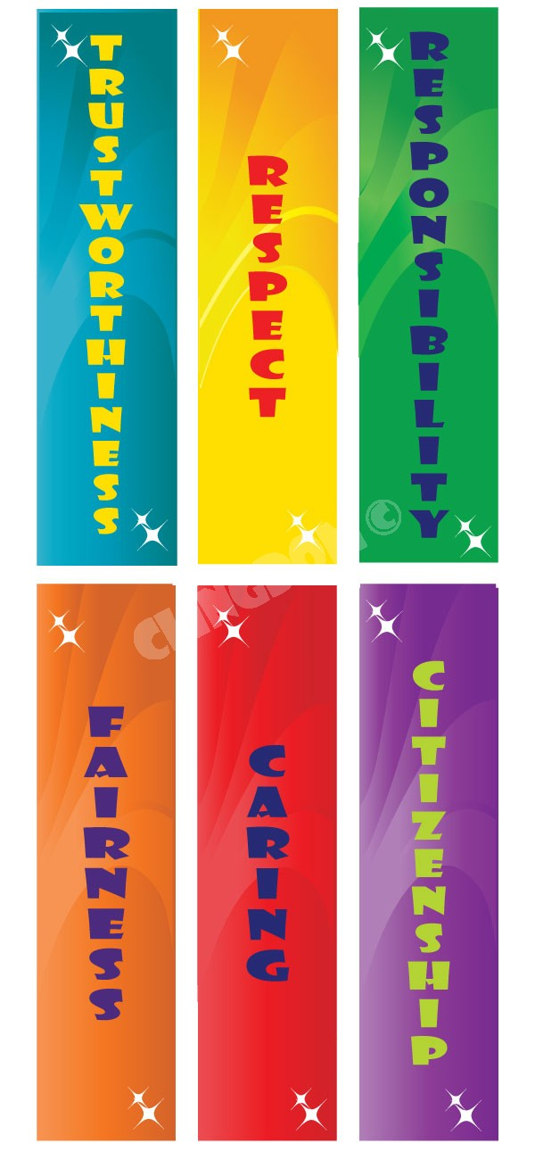 Christian character traits clipart image library Character Traits Clipart - Clipart Kid image library