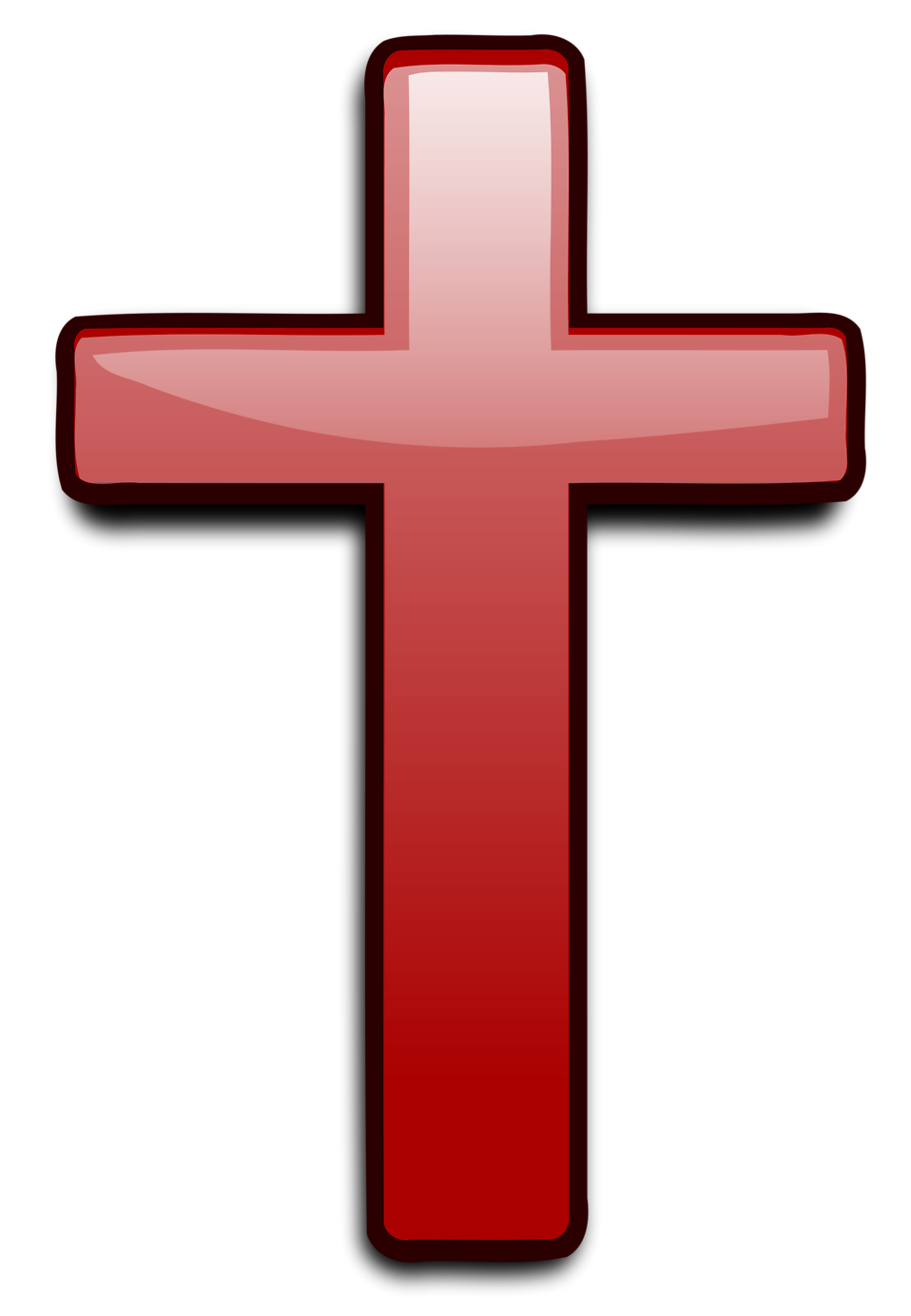 Download Christian Cross File HQ PNG Image | FreePNGImg image library stock