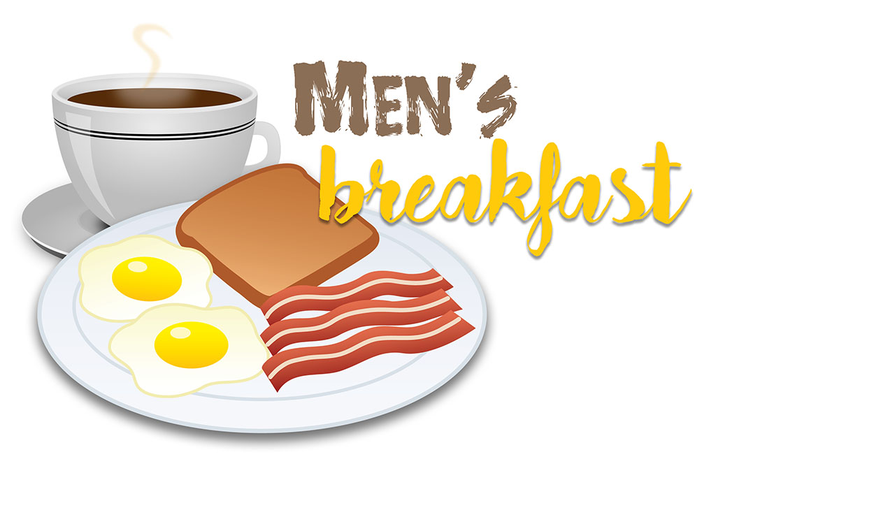 Men-s breakfast clipart svg free library Men\'s Monthly Breakfast – St Jude\'s Episcopal Church svg free library