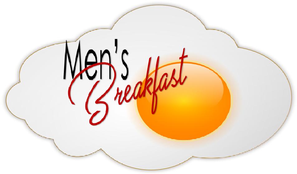 Men-s breakfast clipart graphic royalty free stock Men\'s Breakfast - Whiteland Church of Christ graphic royalty free stock
