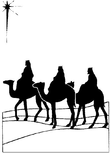 Wise men following star clipart public domain jpg free Free 3 Wise Men Cliparts, Download Free Clip Art, Free Clip Art on ... jpg free