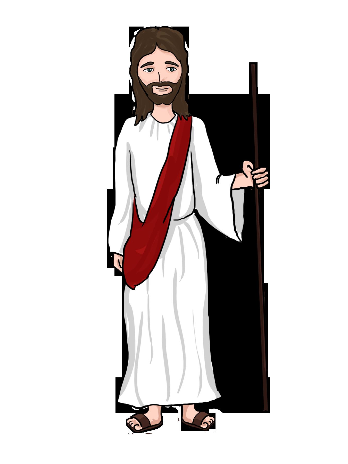 Christian clipart thanksgiving banner transparent stock Jesus christ clip art image #2469 banner transparent stock