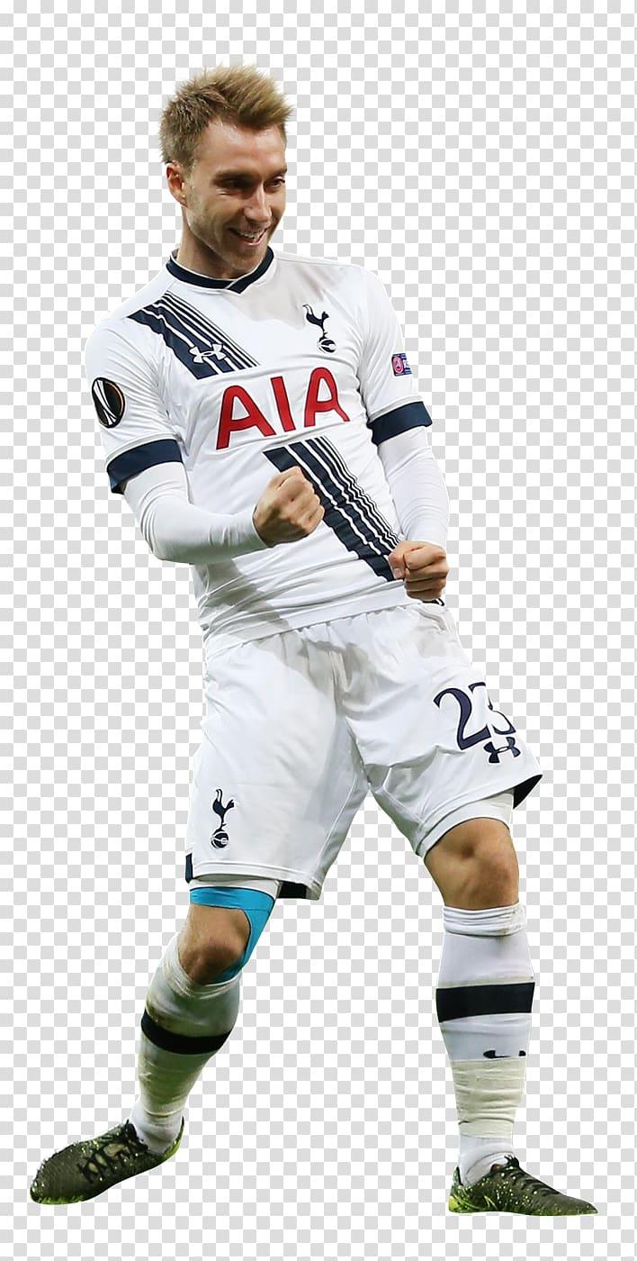 Christian eriksen clipart graphic stock Christian Eriksen Jersey Tottenham Hotspur F.C. Football Team sport ... graphic stock