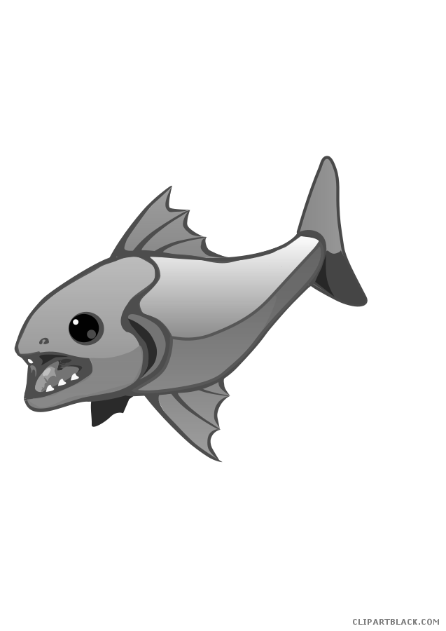Christian fish clipart free clip royalty free Christian Fish Clipart - ClipartBlack.com clip royalty free