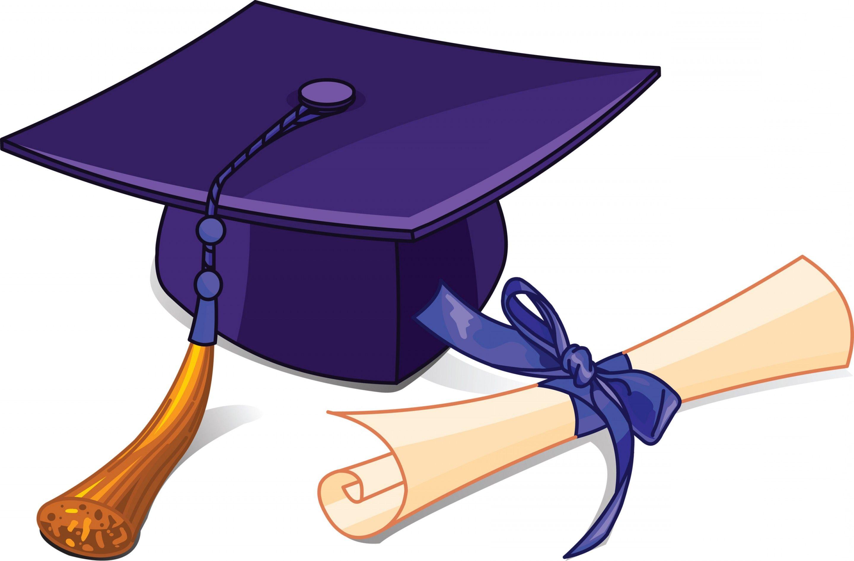 Christian graduation clipart free transparent Free 2017 Graduation Clip Art Layout: Best High School Graduation ... transparent