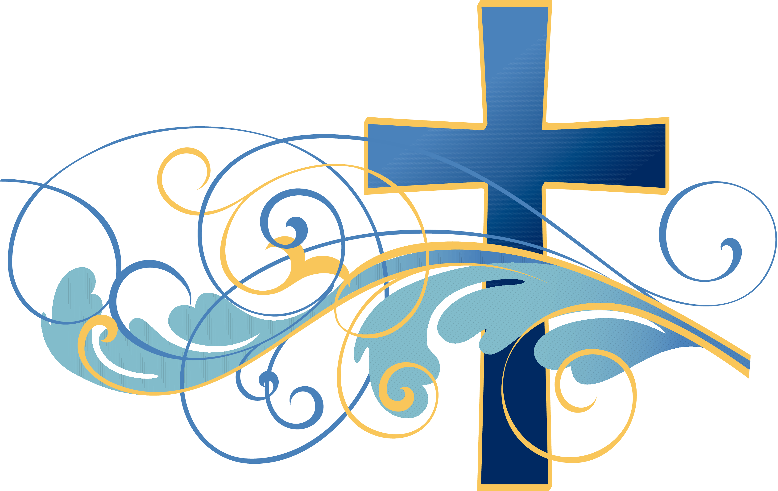 Lily and cross clipart graphic free download Christian Ministries Cliparts Free collection | Download and share ... graphic free download