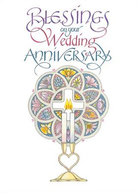 Christian happy anniversary clipart clip art library download Religious Wedding Anniversary Clipart - Clipart Kid clip art library download