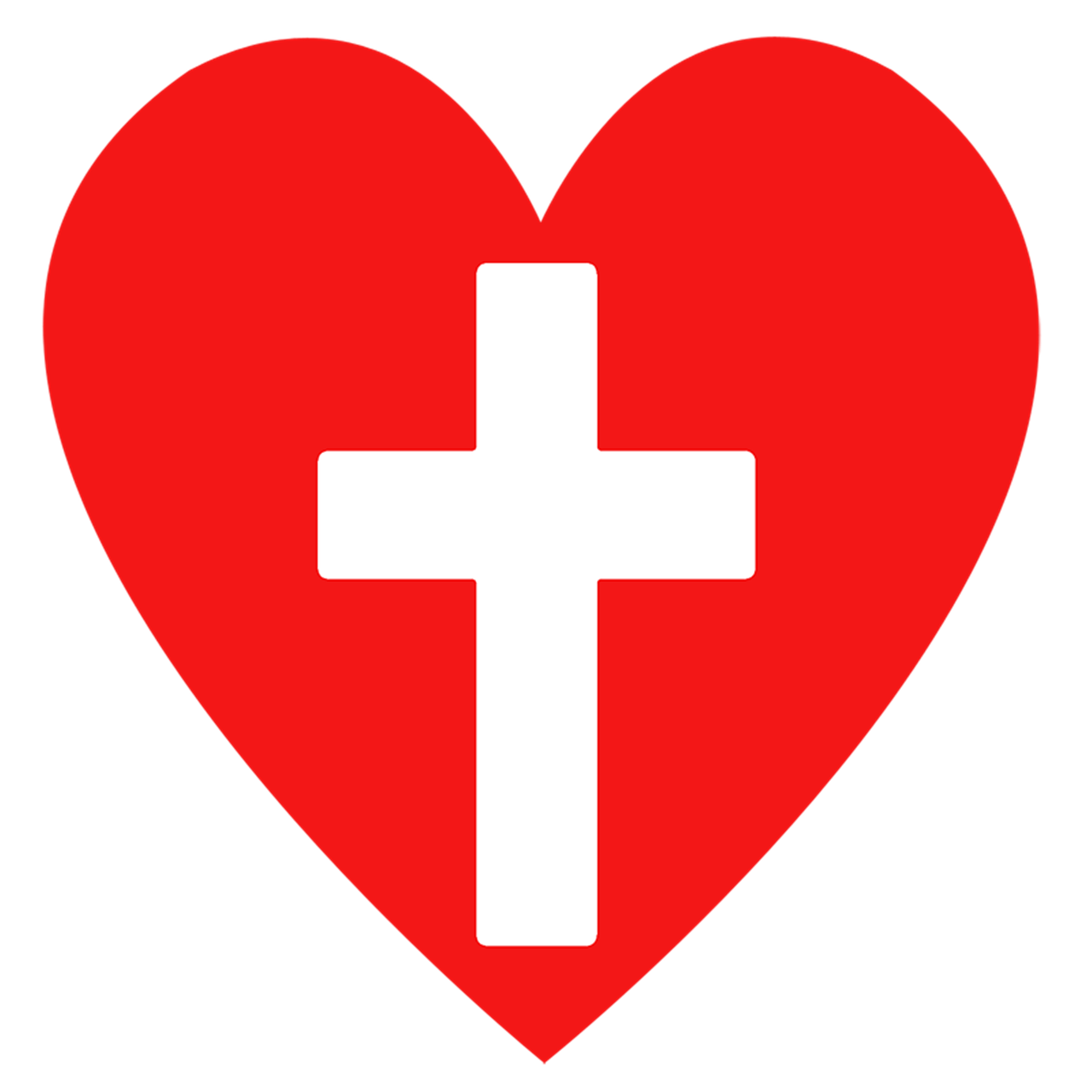 Christian heart clipart picture library Is Christian Love Different? | Christian Questions Bible Podcast picture library