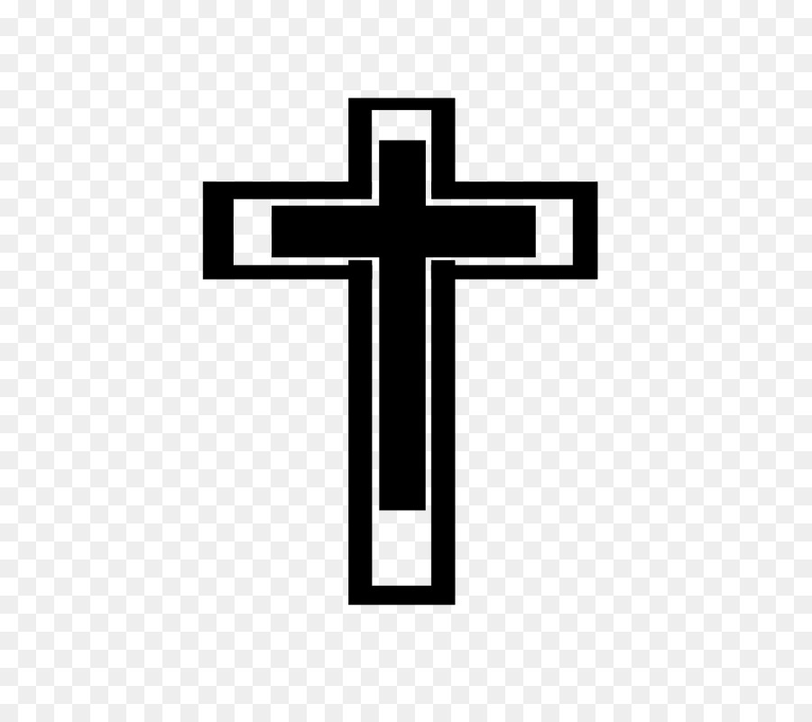 Christian logo clipart png transparent library Church Cartoon clipart - Cross, Religion, Line, transparent clip art png transparent library