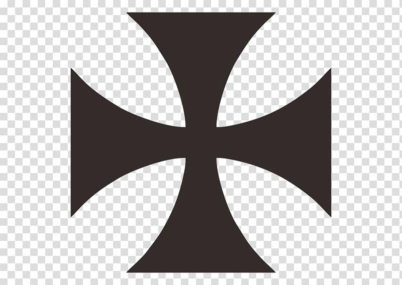 Christian logo clipart png stock Maltese cross Symbol Logo, christian cross transparent background ... png stock