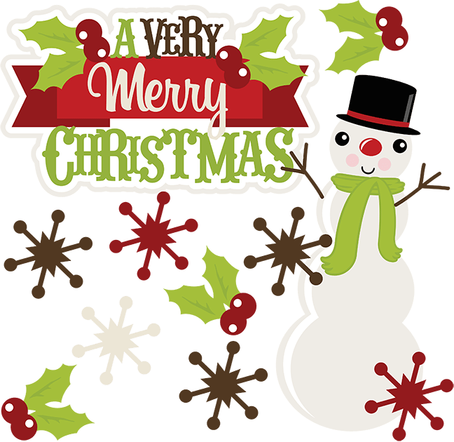 Christian merry christmas clipart png download Merry christmas Clip art png download