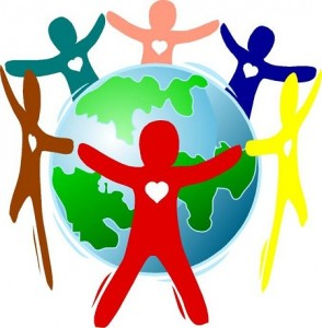 Christian missions clipart