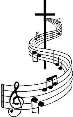 Clipart church choir clipart royalty free library church choir clipart | Christian Music Clip Art | Open Door | Music ... clipart royalty free library