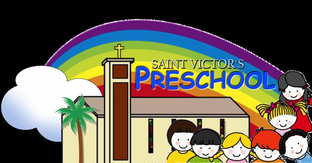 Christian preschool halloween parade clipart picture royalty free download Calendar – Saint Victor's Preschool picture royalty free download