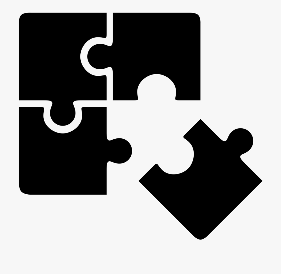 Christian puzzle clipart png royalty free Jigsaw Puzzle Strategy - Icon Puzzle #1426854 - Free Cliparts on ... png royalty free
