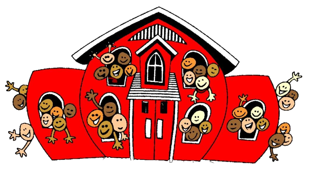 Family house clipart jpg black and white ChathamCountySchools on Twitter: