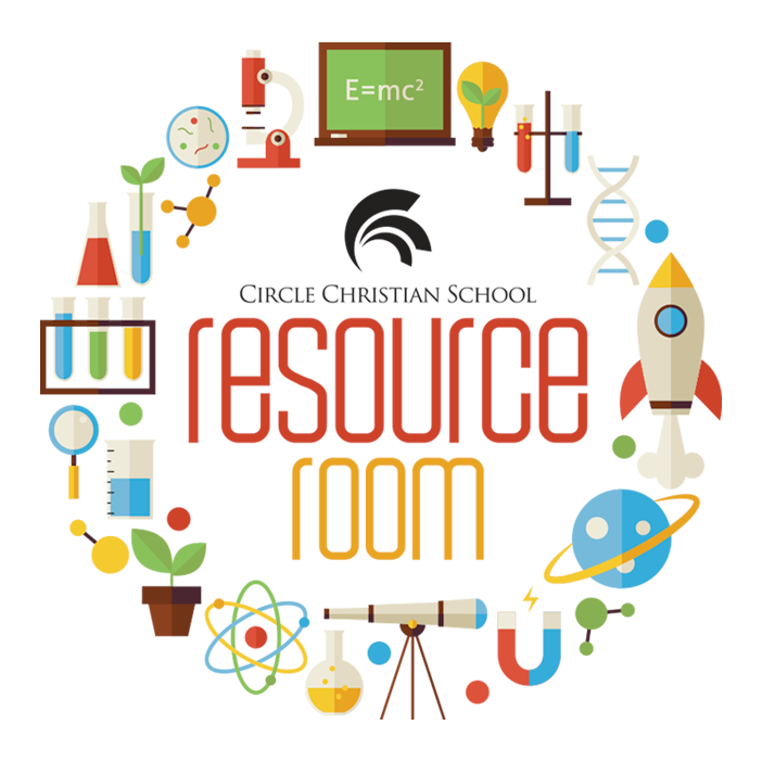 Christian school clipart image freeuse download Circle Christian School » Resource Room image freeuse download