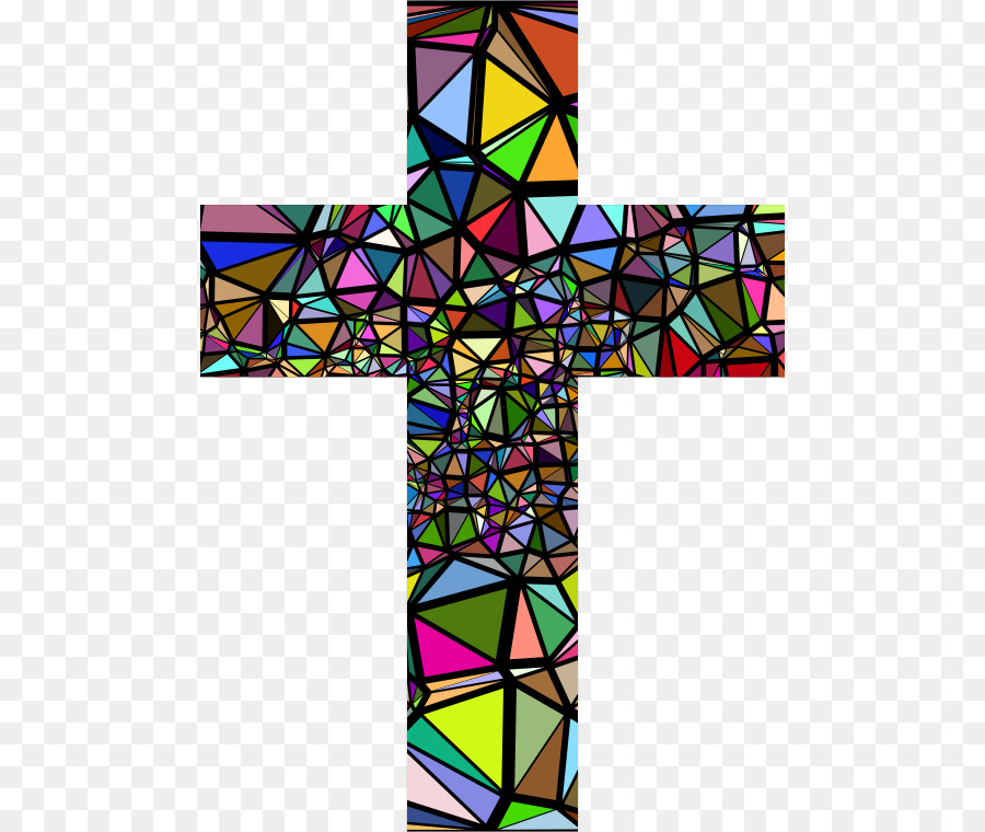 Christian stained glass clipart image royalty free library Window Cartoon clipart - Window, Glass, Cross, transparent clip art image royalty free library