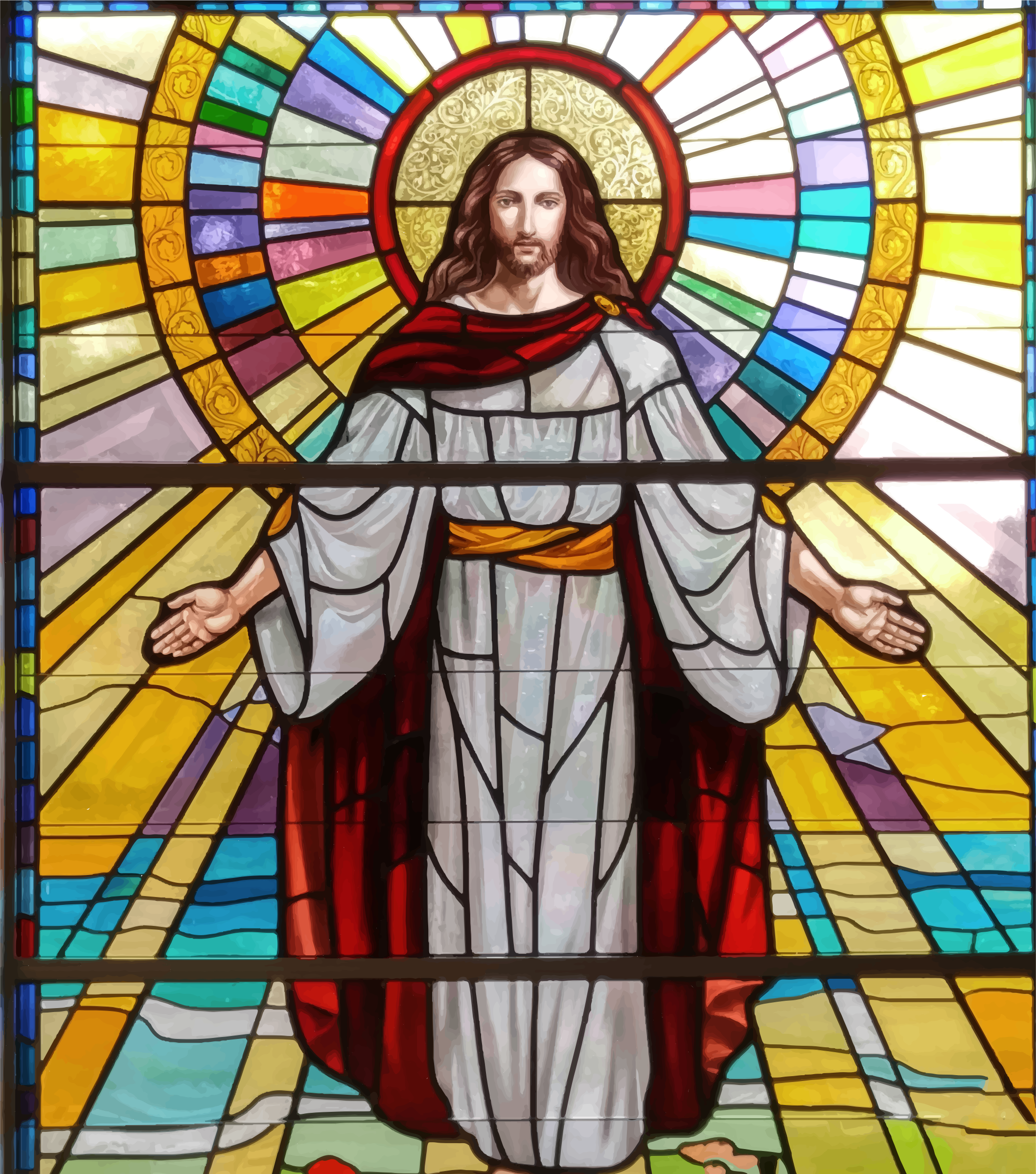 Christian stained glass clipart graphic royalty free download stained glass images of jesus | Log in | Sign Up Upload Clipart ... graphic royalty free download