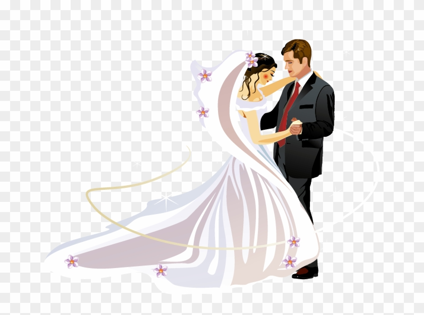 Marraige clipart picture royalty free download Clip Art Freeuse Library Christian Marriage Clipart - Bride And ... picture royalty free download