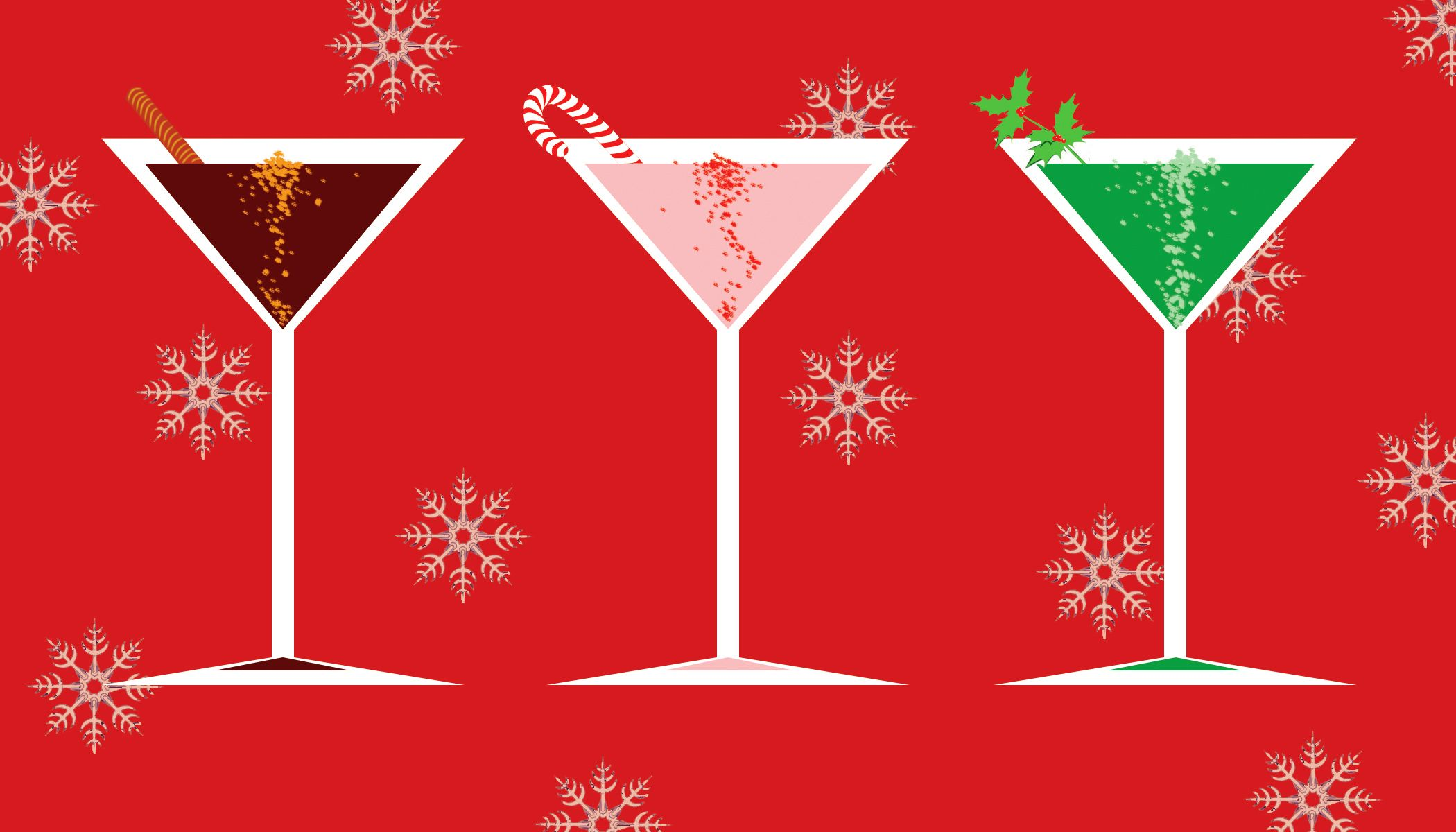 Christimas cocktail clipart graphic royalty free download 45 Awesome holiday cocktail party clipart   ClipArt   Holiday ... graphic royalty free download
