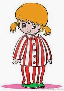 Christma pajama clipart image transparent stock BoomerBusinessCoach: Wear Your Pajamas to Work!   boomerbizcoach ... image transparent stock