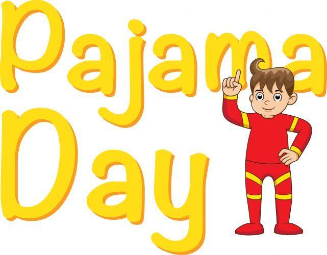 Christma pajama clipart image stock Pajama Day clip art.   Clip Art   Pto today, Clip art, Pajama day image stock