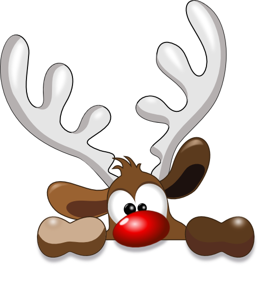 Christmas animal clipart svg freeuse library Christmas Donations Clip Art at Clker.com - vector clip art online ... svg freeuse library