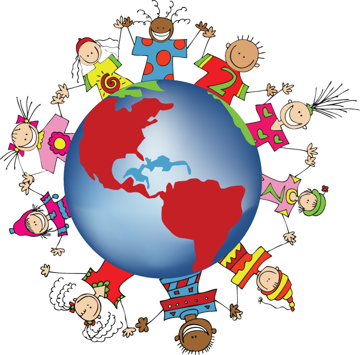 Christmas all over the world clipart graphic black and white library Christmas Around The World Clipart at GetDrawings.com | Free for ... graphic black and white library