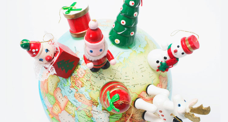 Christmas all over the world clipart library 9 Winter Holidays Around the World - Learning Liftoff library