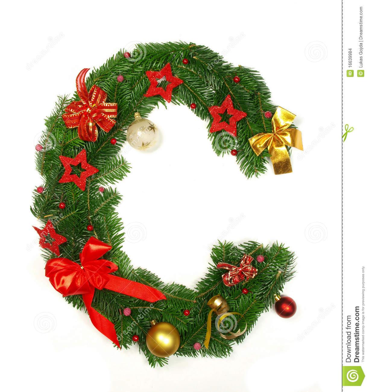 Christmas alphabet clipart clip art free Christmas Alphabet Letters Clipart - Clipart Kid clip art free