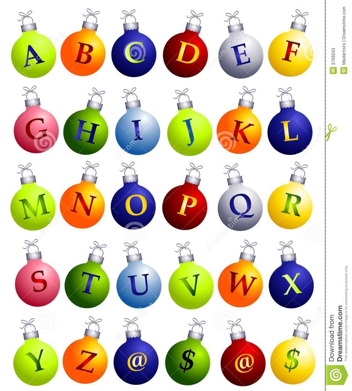 Christmas alphabet clipart letters clip art free Christmas alphabet clipart letters - ClipartFest clip art free