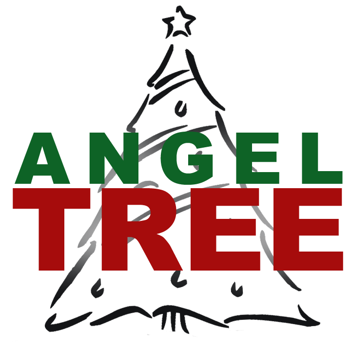 Christmas angel tree clipart graphic royalty free stock South Walton Angel Tree 2016 – WZEP AM 1460 graphic royalty free stock