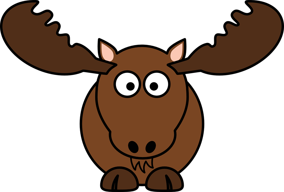 Christmas animal clipart freeuse library Forest Animal Clipart#4766266 - Shop of Clipart Library freeuse library