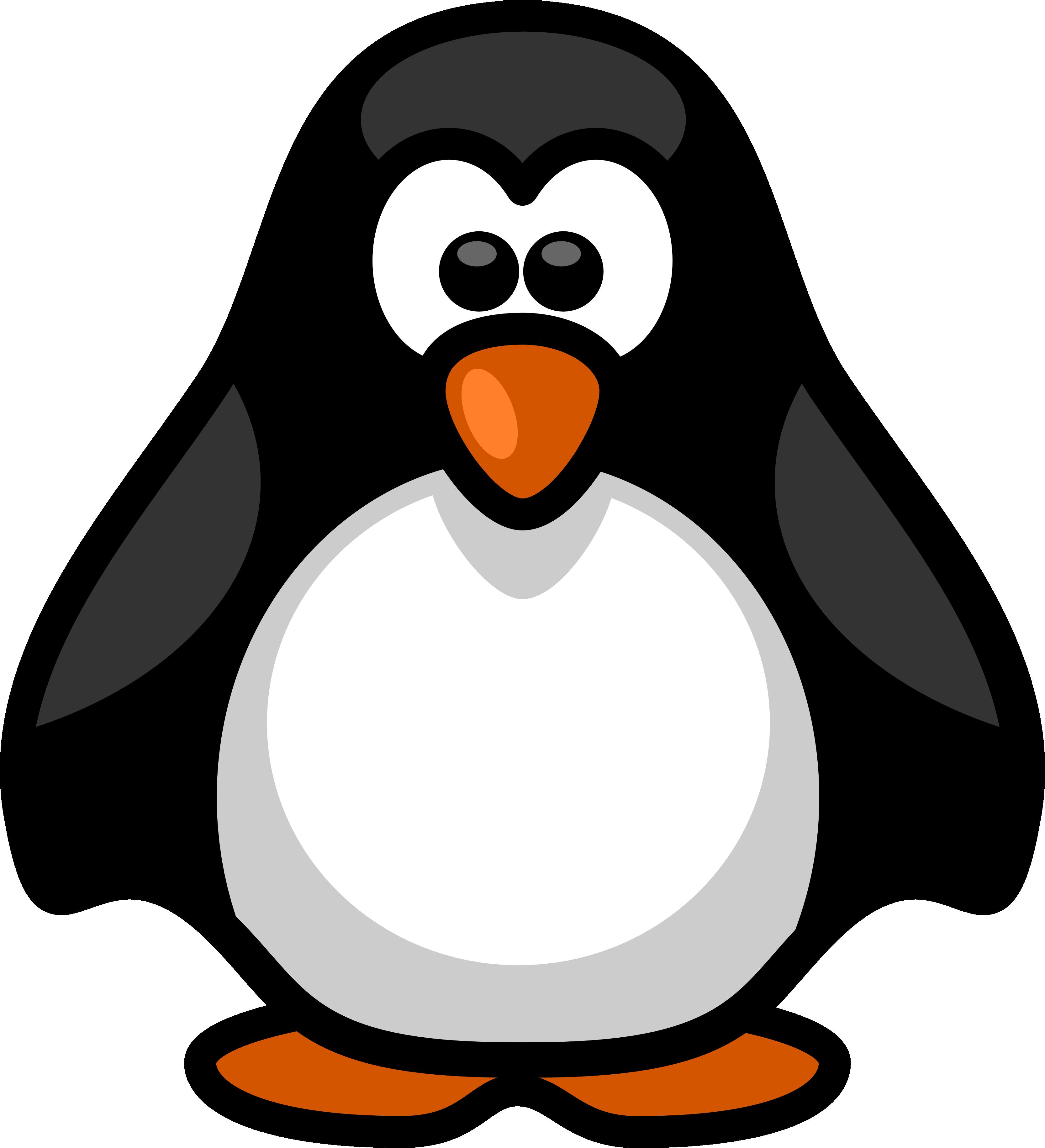 Penguin eating fish clipart vector download Penguin Clip Art Christmas | Clipart Panda - Free Clipart Images vector download