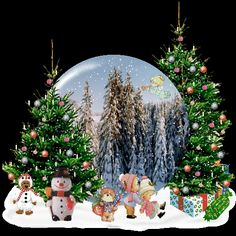 Christmas animated graphic graphic stock Free Animated Christmas pictures | Christmas animations - fanfan ... graphic stock