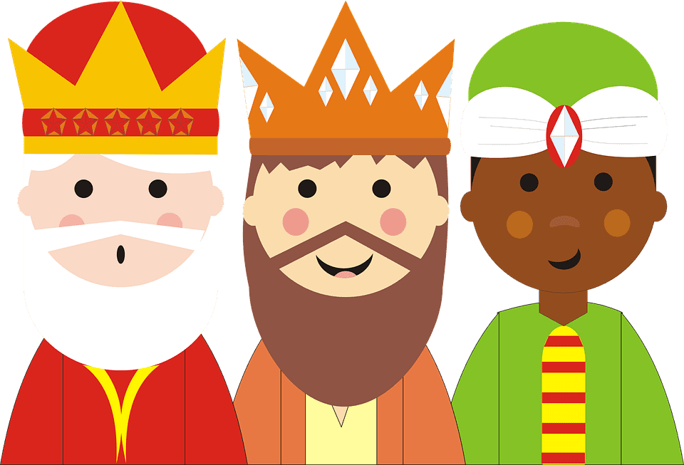 Christmas baby jesus clipart png royalty free download en]El Día de Reyes | LAE Kids Spanish Classes for Children and ... png royalty free download