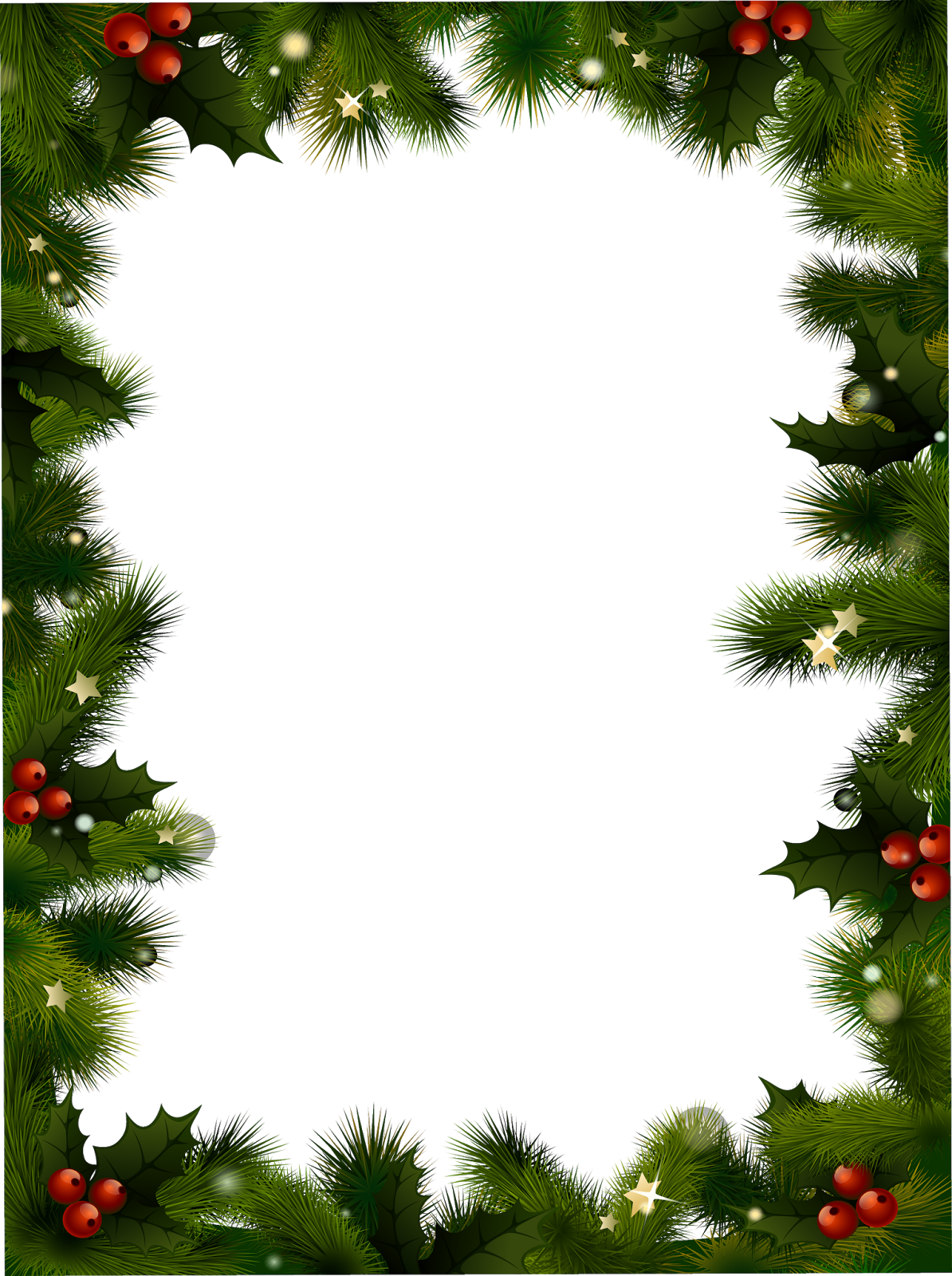 Christmas background clipart free picture freeuse library Pin by Majka Liptakova on Etikety | Pinterest | Christmas border ... picture freeuse library