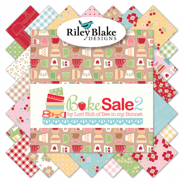 Christmas bake sale clipart picture free download Available now!: Riley Blake Designs picture free download
