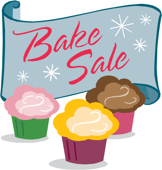 Christmas sale clipart picture stock Christmas Bake Sale Clipart picture stock
